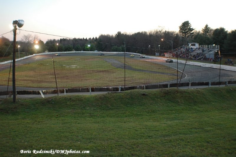 Bethel Motor Speedway Announces Additions To The Speedway