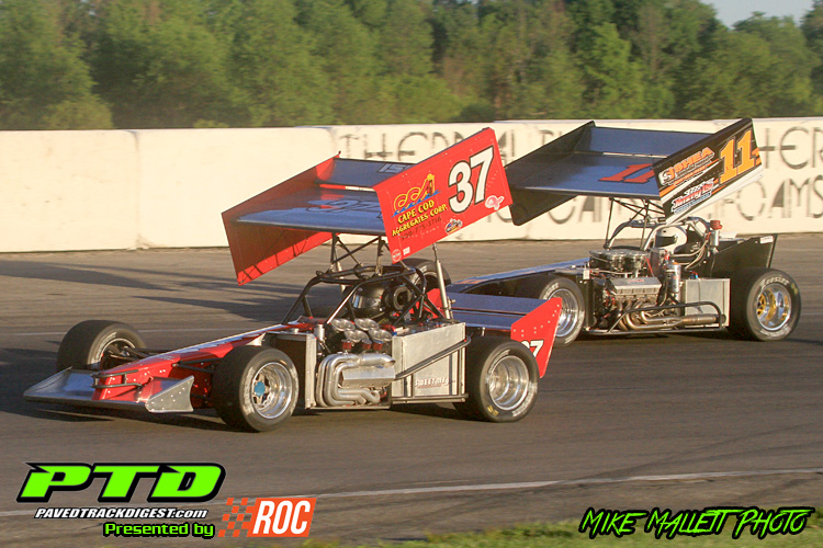 Stafford motor speedway next stop for triple crown for Stafford motor speedway schedule