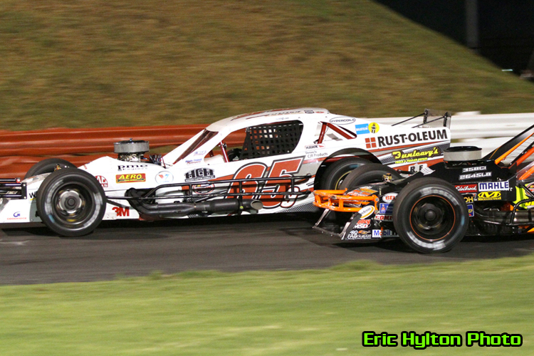 Bohn S Car Found Legal At Bowman Gray Paved Track Digest